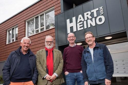Hart voor Heino